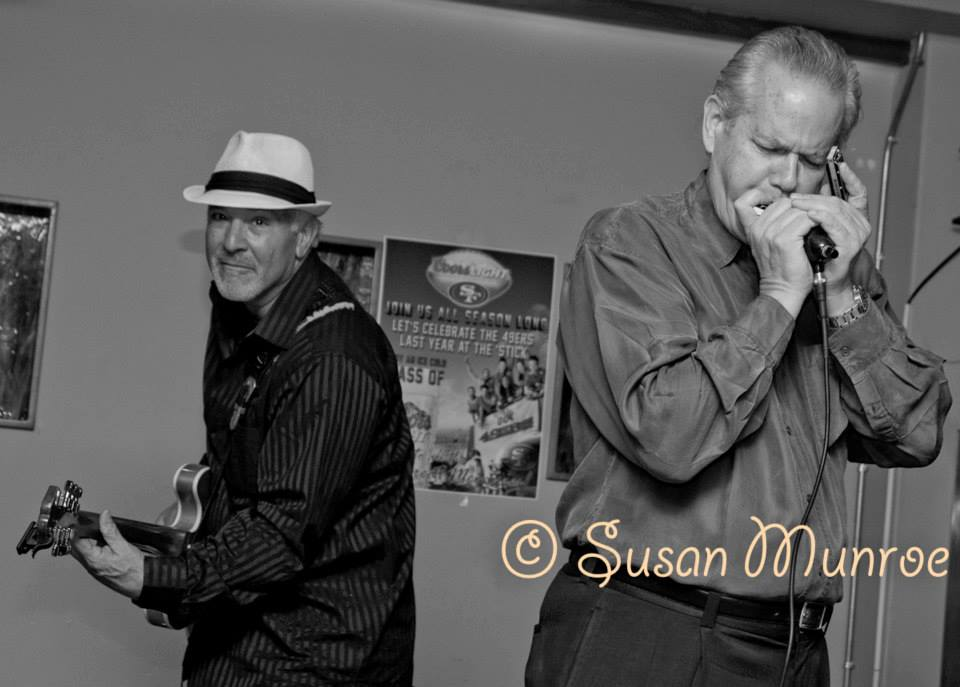 Friday Night Blues Jam @ The Carlos Club ~ Friday, May 16 ~ 7:00PM